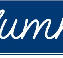 CNU Alumni Sticker