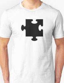 Puzzle piece Unisex T-Shirt