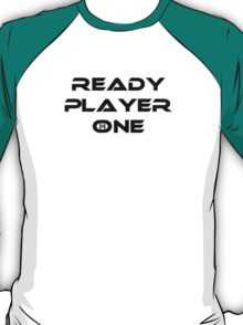 Ready Player One Symbol T-Shirt
