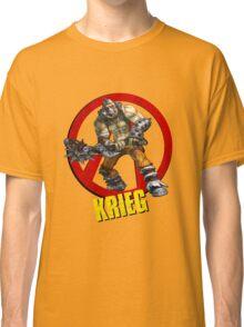 Krieg Classic T-Shirt