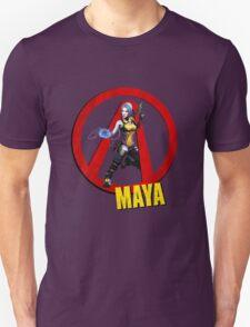 Maya Unisex T-Shirt