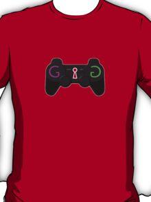 #GamerGate (Black) T-Shirt