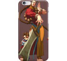 Donovan & Anita iPhone Case/Skin