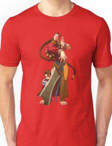 Donovan & Anita Unisex T-Shirt
