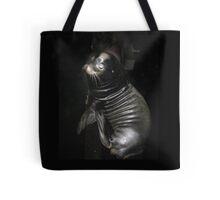 Seal Life Tote Bag