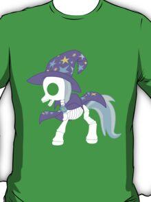 My Little Pony - Trixie Skeleton Magic T-Shirt