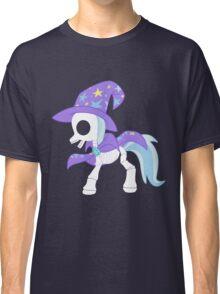 My Little Pony - Trixie Skeleton Magic Classic T-Shirt