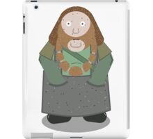 Bombur iPad Case/Skin