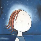 Stars and Freckles by Lisa Coutts