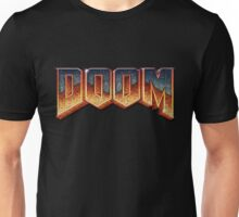 The Ultimate DOOM Unisex T-Shirt