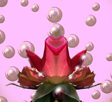 Bubble Blower by Donna Adamski