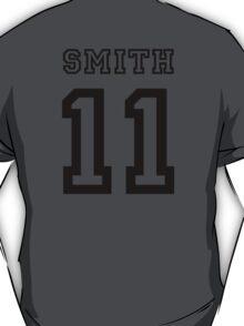 Smith 11 Jersey T-Shirt