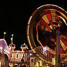 Luna Park by Nicoletté Thain Photography
