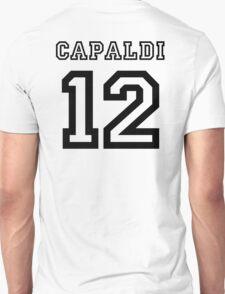 Capaldi 12 Jersey T-Shirt