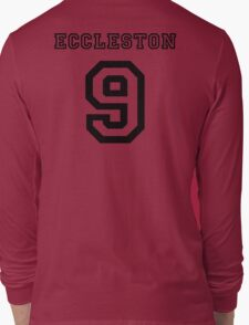 Eccleston 9 Jersey Long Sleeve T-Shirt