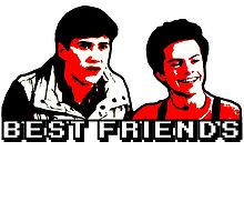 Best Friends - You're So Cool by BrainDeadRadio