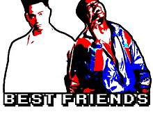 Best Friends - Playing House by BrainDeadRadio