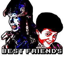 Best Friends - Under the Bed by BrainDeadRadio
