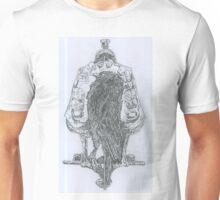 TAS Cover Work Unisex T-Shirt