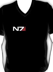 N7 Program T-Shirt