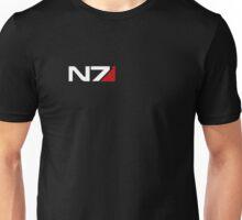 N7 Program Unisex T-Shirt