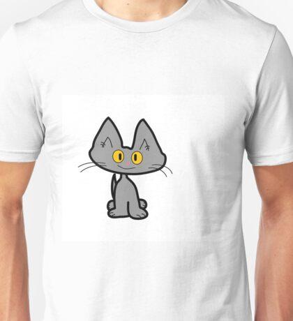 Tom The Gray Cat Unisex T-Shirt