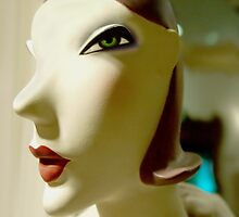 Viva Le' Mannequin 1 by Bobby Deal