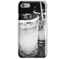Cocktails in Mexico  iPhone Case/Skin