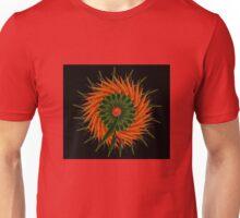 Flower in Design Unisex T-Shirt
