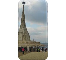 The Temple............................................Derry/Londonderry iPhone Case/Skin