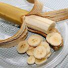 Banana by Jenny Brice