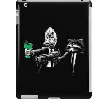Galaxy Fiction iPad Case/Skin
