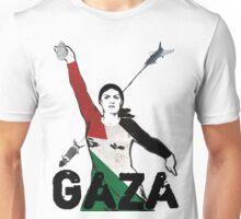 GAZA... Unisex T-Shirt