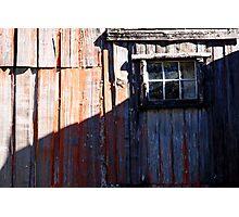 Waldheim Chalet - Cradle Mountain National Park, Tasmania Photographic Print