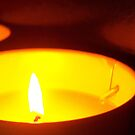 Candlelight by DottieDees