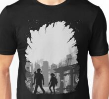 The Last of Us : Limbo NEW edition  Unisex T-Shirt