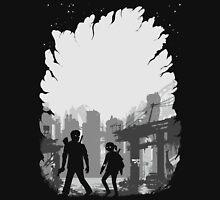 The Last of Us : Limbo NEW edition  T-Shirt
