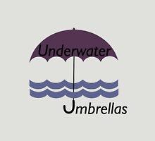 Under Water Umbrellas T-Shirt