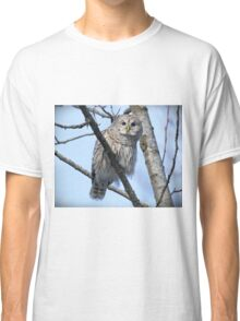 Who goes there? Classic T-Shirt