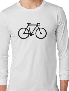 Bicycle bike Long Sleeve T-Shirt