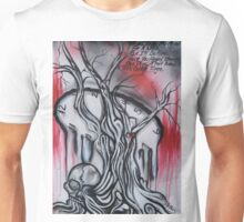 Healing Time By Sherry Arthur Unisex T-Shirt