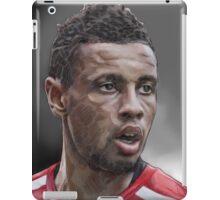 Francis Coquelin iPad Case/Skin