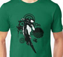 Wheelie Unisex T-Shirt