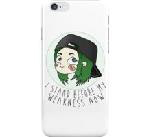 Jenalive iPhone Case/Skin