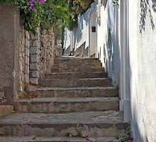 Primavera A Capri by phil decocco