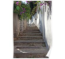 Primavera A Capri Poster