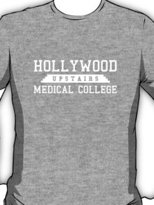 Hollywood Upstairs Medical College T-Shirt