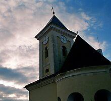 And old Ukrainian church by YamatoHD