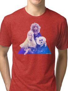 Drag Trinity Tri-blend T-Shirt
