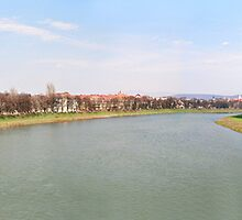 A river Uzh by YamatoHD